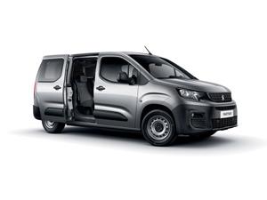 Peugeot Partner Panelvan