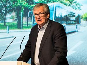 """Daimler AG, Daimler Trucks & Buses Yönetim Kurulu Üyesi Martin Daum: """"İyi Bir Çözüm Çabucak Halletmekten Daha Önemlidir"""""""