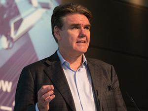 """MAN Truck & Bus AG Yönetim Kurulu Başkanı Joachim Drees: """"Şehirler Ne İster?"""""""