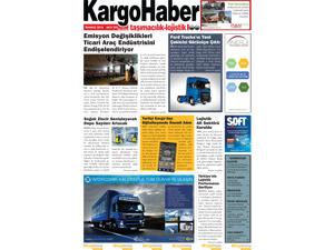KargoHaber 235. Sayı (Dijital Dergi)