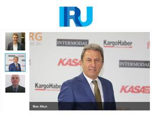 Uluslararası Karayolu Taşımacılığı Birliği, 2018 IRU Medya Ödülü Finalistlerini Açıkladı