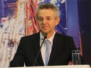 UTİKAD Başkanı Eldener: Lojistik Sektörünün En İyileri Ödüllerini Alacaklar