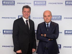Prometeon 115 Milyon Dolarlık Yatırımla Türkiye'deki Kapasitesini Artıracak