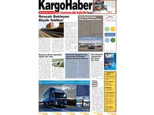 KargoHaber 236. Sayı (Dijital Dergi)