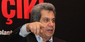 Nuhoğlu UND Başkan Adaylığını Kayseri'de Resmen Açıkladı