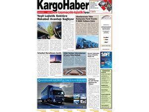 KargoHaber 238. Sayı (Dijital Dergi)