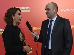 Lojistik Ödülleri 2018'i Kazananlar Ne Dediler? - Transorient (video)