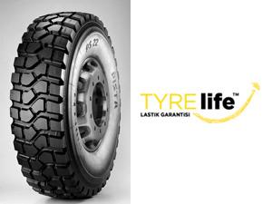 """Pirelli'nin Sektöre Sunduğu """"Tyrelife"""" 10'uncu Yılını Kutluyor"""
