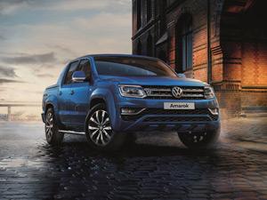 """Volkswagen Ticari Araç'tan Amarok Aventura ve Amarok Canyon Modellerine Özel 140 Bin TL'ye Yüzde """"0"""" Faiz Kampanyası"""