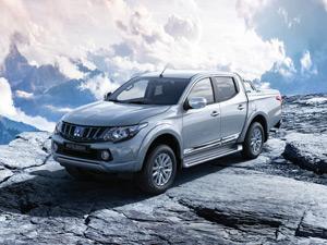 Mitsubishi L200 2018 Yılında En Çok Satılan Pick-Up Oldu