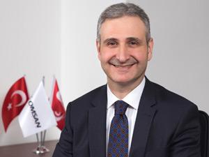 Omsan Lojistik'e Yeni Genel Müdür