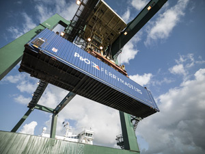 P&O Ferrymasters Launches New Intermodal Services Linking Turkey To Rotterdam And Zeebrugge Hubs Via Trieste