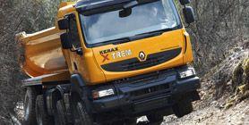 Renault Trucks Onaylı Üst Yapıcılarını Belirledi