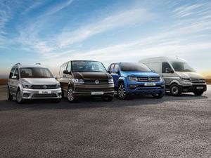 """Volkswagen'in Ticari Araçtaki """"0"""" Faiz Kampanyası Devam Ediyor"""