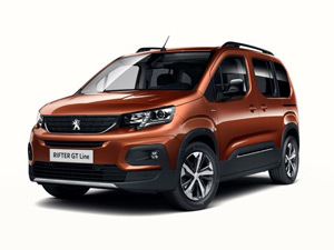 Peugeot Türkiye Ticaride Payını Arttırmayı Hedefliyor
