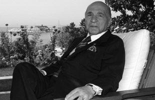 Borusan Holding Kurucu ve Onursal Başkanı Asım Kocabıyık Hayatını Kaybetti