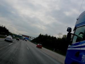 Türk Taşımacıların Çektiği Sıkıntı Yabancı Araçlara Yaradı