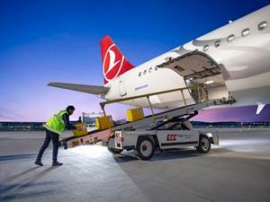 Turkish Cargo, İstanbul Havalimanı'ndan İlk Kargo Taşımasını Gerçekleştirdi