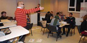 Beykoz Lojistik Meslek Yüksekokulu Laboratuar Uygulamalarına Başladı