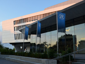 ZF, WABCO'yu Satın Almak Üzere Anlaşma İmzaladı