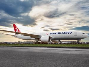 Küresel Hava Kargo Pazarı Küçülürken Turkish Cargo Büyümeye Devam Ediyor