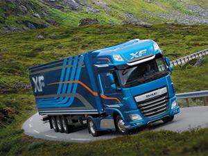 DAF Trucks Türkiye'nin En İyi Kamyon Sürücüsünü Arıyor