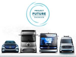 Mercedes-Benz Türkiye'de Yeniden Yapılanıyor