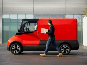 Renault'tan Hafif Ticaride Yeni Konsept