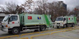 Karsan Üretimi Hyundai Truck'ların Belediyelere Teslimi Sürüyor