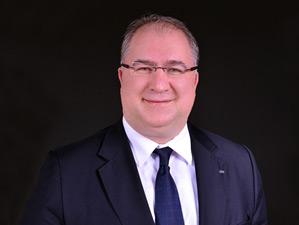 UND İcra Kurulu Başkanı Alper Özel Oldu