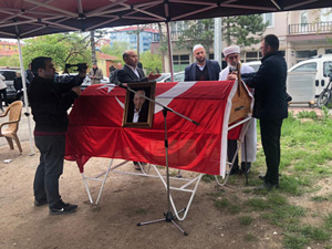 Türk Nakliyeciliğinin Duayen İsmi Yaşar Çelik Toprağa Verildi