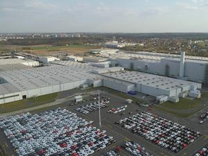 PSA Polonya-Gliwice Fabrikasında Büyük Van Üretecek