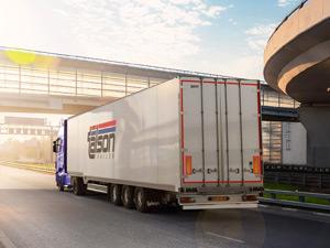 Tırsan Lojistik Fuarı Transport Logistic Münih'te Sektör İle Buluşacak