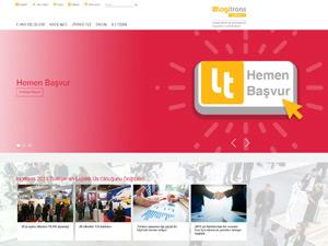 Lojistik Fuarlarının Avrasya Markası logitrans İstanbul'da…