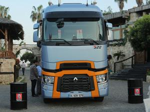 Renault Trucks 2019 Model T Serisi İle Mersin'de