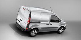 Renault Kangoo Yenilikleri İle Geliyor