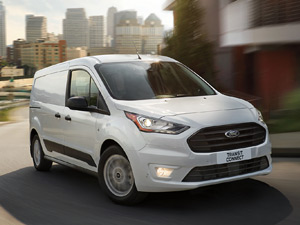 Ford'un Yeni Ticarileri Türkiye'de