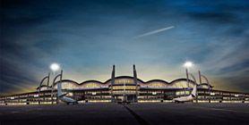 Sabiha Gökçen Bir Kez Daha Avrupa'nın En Hızlı Büyüyen Havalimanı Seçildi