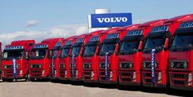 Gentaş Group Filosunu Volvo FH İle Güçlendirdi