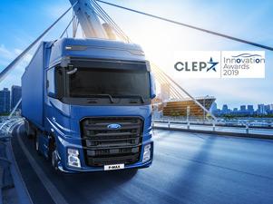Ford Otosan'a CLEPA İnovasyon Ödülü