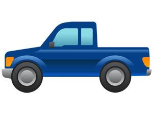Ford'dan Dünya Emoji Günü'ne Yeni Pick-up Emojisi