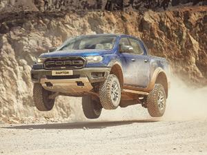 Ford Ranger ve Raptor Yenilenen Motoruyla Yüksek Performans Sunuyor