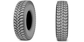 Michelin Yeni Ağır Vasıta Lastiği Recamic XDY4'ü Piyasaya Sunuyor