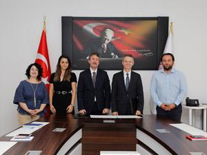 UTİKAD Okul-Sanayi İş Birliği İstanbul Modeli Protokolünü İmzaladı
