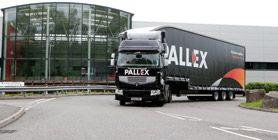 Pall-Ex Türkiye'de Ortak Arıyor