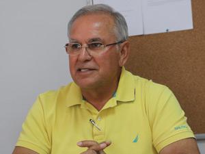 """Erman Lojistik Yönetim Kurulu Başkanı Mehmet Deniz: """"Kuyruklar zamanla yarışan frigorifik yükler için büyük bir engel"""""""