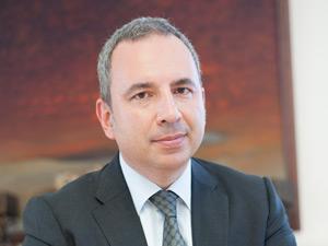"""Netlog Nakliye ve Dağıtım Operasyonları Başkanı Uygar Uşar: araç"""" Soğuk zincir ürünlerinin depolanması dikkat ve yüksek kaliteli lojistik bir altyapıya ihtiyaç duyuyor."""""""