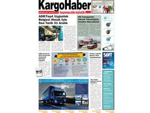 KargoHaber 248. Sayı (Dijital Dergi)