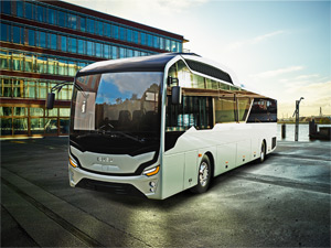 Isuzu Busworld Brüksel'de 3 Yeni Aracının Lansmanını Gerçekleştirecek