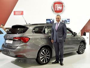 Fiat Otomobil ve Ticarilerinde Yılın Fırsatını Sunuyor